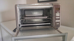 Black and Decker Convection Countertop Oven