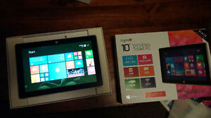 "Digital2 windows 8.1-10.1"" tablet $140 O.B.O"