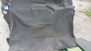 Chevy Avalanche bench seat cover London Ontario image 1