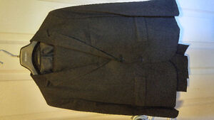 Youth Size 14 Suits 2 pieces-black