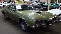 1970 Mercury cyclone 429cj