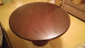 Executive round conference table Windsor Region Ontario image 3