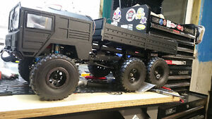 rc4wd Beast 2.2.  traxxas, hpi, losi, axial