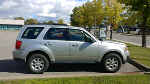 mazda Tribute 5900$, excellent deal