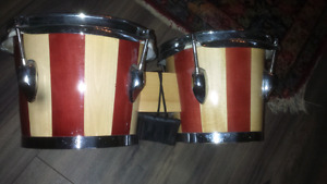 Quality hand drums
