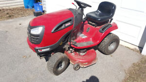 Craftsman YT-4000 42 Inch Lawn Tractor- 22HP $1000.00 obo