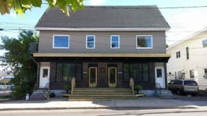 2 Commercial space for lease!