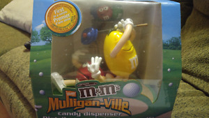 Brand New M&M Collectable!!!!