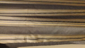 Drapes and Drapery Rods