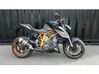 2014 KTM 1290 Superduke R 2 Owners 16520 Miles Great Condition