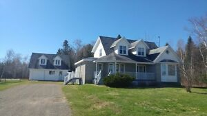 NEW PRICE -FOR SALE IN PETIT ROCHER NB - 127 RUE CHAMPLAIN