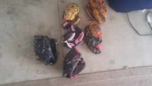 Kids/youth gloves