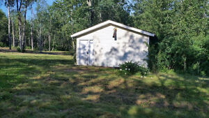 Awesome Recreational or Permanent Living Acreage!