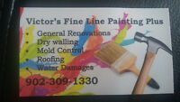 VF's Fine Line Painting Plus