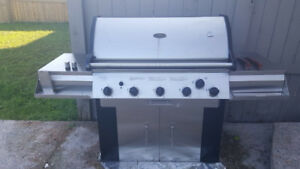 Stainless Steel Vermont Castings Barbecue (BBQ)