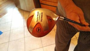 Taylor Made Burner 3 wood