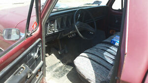 1978 ford lowered read ad