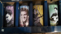 Elvis collectable lot