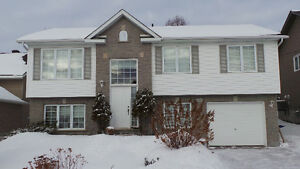 Raised Bungalow For Sale in Prime South End near Ramsey Lake