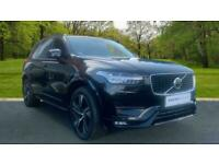 2019 Volvo XC90 DIESEL ESTATE 2.0 B5D (235) R DESIGN 5dr AWD Geartronic Auto SUV