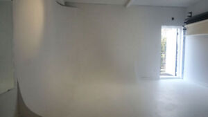 MUSIC AND VIDEO STUDIO FOR RENT! 40HR
