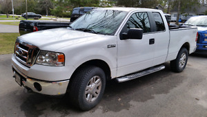 Ford f150 XLT 4x4