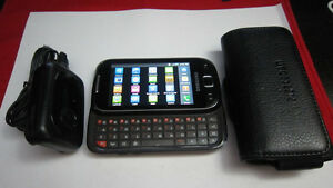 UNLOCKED Samsung Galaxy 551 Android cellphone