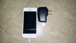 IPhone 56 16 gb bell