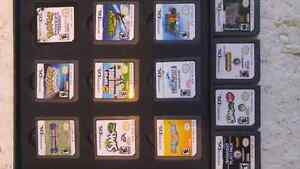 Nintendo ds and gameboy games for sale! Stratford Kitchener Area image 3