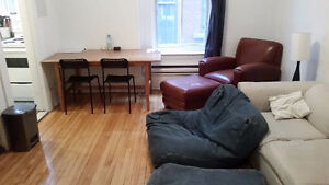 Room for Rent for School Year