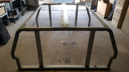 Canopy frame Albany Albany Area Preview