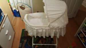 Great Bassinet for Sale