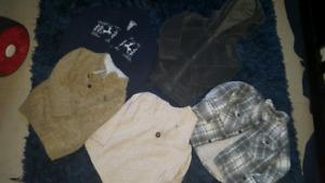 Sweater Lot