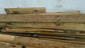 Old used Decking boards (Wanted)