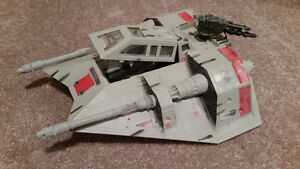1995 Electronic Rebel Snowspeeder Star Wars