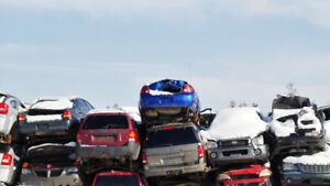 TOP CASH FOR SCRAP CARS | CASH ON THE SPOT | FREE TOWING