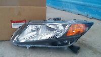 Headlight Honda Civic 2012-2015