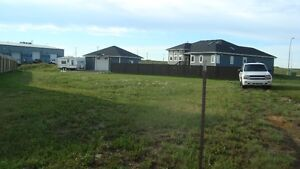 Vacant Residential Lot - Stavely, Ab