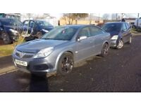 vectra 1.9 cdti 2008, deal or swap for recovery truck, tipper or chasis cab transit