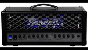 Randall RT50
