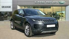 image for 2020 Land Rover Range Rover Evoque 2.0 P300 HSE 5dr Auto Hatchback Petrol Automa