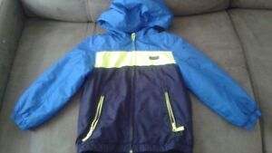 Boys Size 4T Fall/Spring Jacket