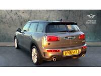 2018 MINI Clubman 2.0 Cooper S Classic 6dr Auto Petrol Estate Estate Petrol Auto