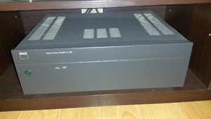 Nad stereo amplifier  C-270