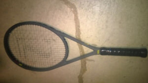Spalding Assault 95 model graphite Tennis racquet