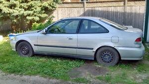 2000 Honda civc si parts Kitchener / Waterloo Kitchener Area image 3