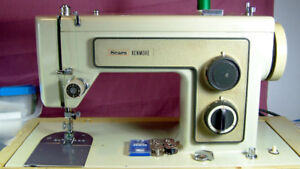 KENMORE ALL METAL MULTI-STITCH SEWING MACHINE STRONG