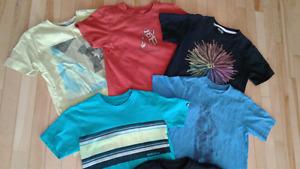 BOYS CLOTHES- 10 Y. O. -  11 pieces lot