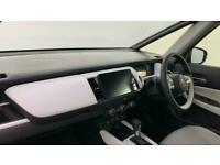 2021 Honda Jazz 1.5 h i-MMD EX eCVT (s/s) 5dr Hatchback PETROL/ELECTRIC Automati