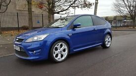 2008 Focus ST 2 FSH MOT APR 17 88k